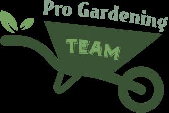 Pro Gardening Team